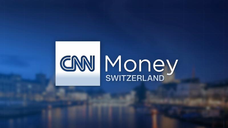 CNN Money Swizerland lancement 24 janvier 2018 18:00 Vlcsna10