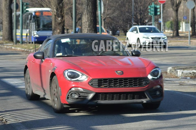 2016 - [Abarth] 124 Spider - Page 3 01a06110
