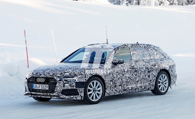 2017 - [Audi] A6 Berline & Avant [C8] - Page 5 022b3510