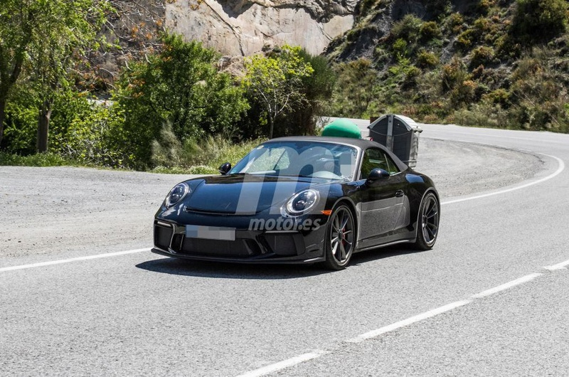 2015 - [Porsche] 911 Restylée [991] - Page 12 025eaa10