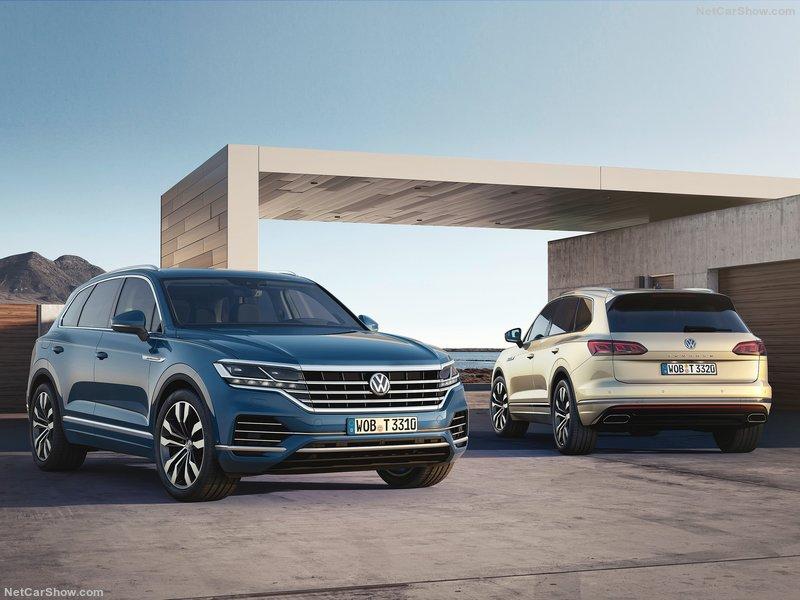 2018 - [Volkswagen] Touareg III - Page 8 0264e010