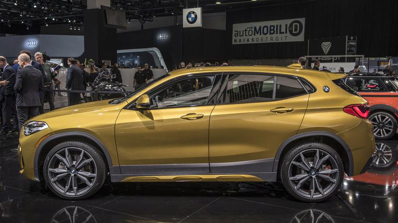 2017 - [BMW] X2 [F39] - Page 13 02aa5b10