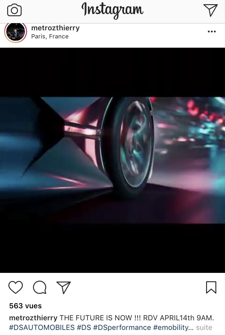 2018 - [DS Automobiles] Concept  03338c10