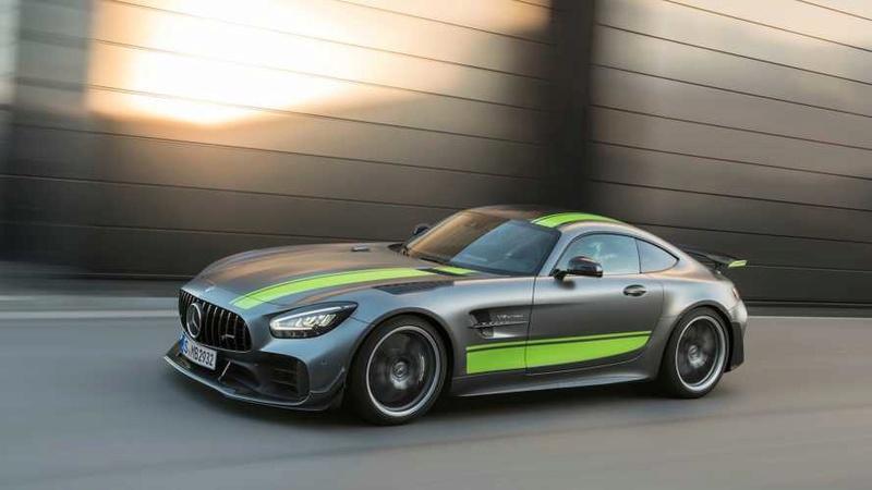 2014 - [Mercedes-AMG] GT [C190] - Page 30 037db010