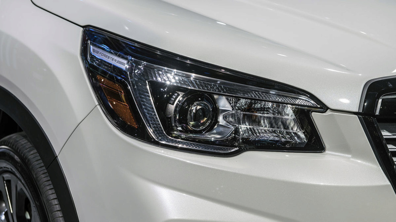2018 - [Subaru] Forester - Page 2 038a0a10