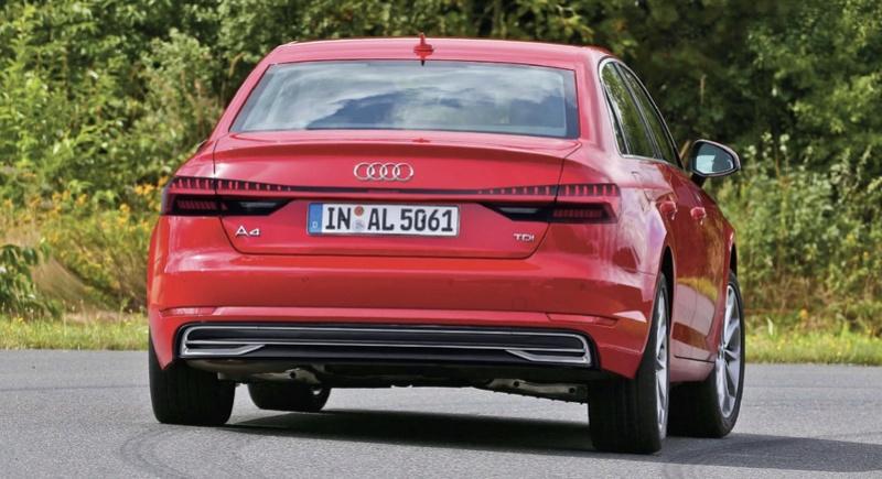 2018 - [Audi] A4 restylée  - Page 2 03b3d410