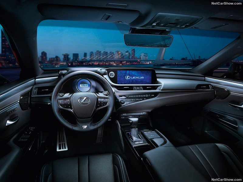 2015 - [Lexus] ES - Page 2 03ca9410