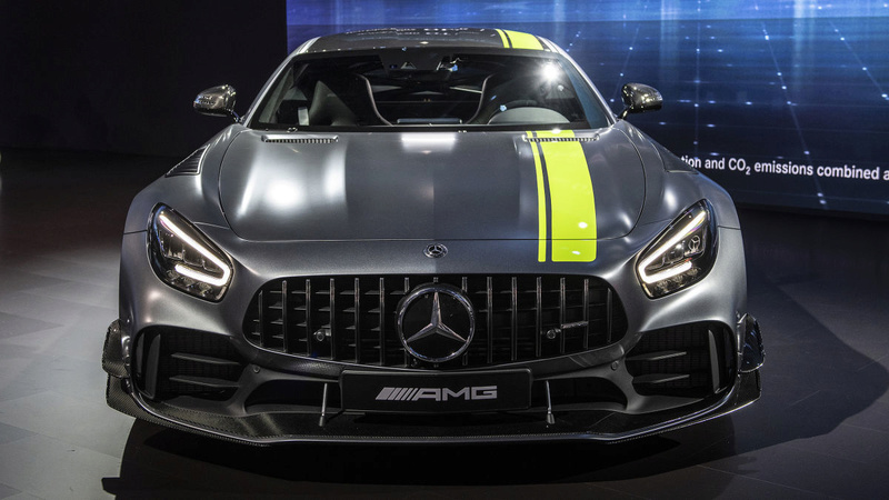 2014 - [Mercedes-AMG] GT [C190] - Page 31 03f1ce10