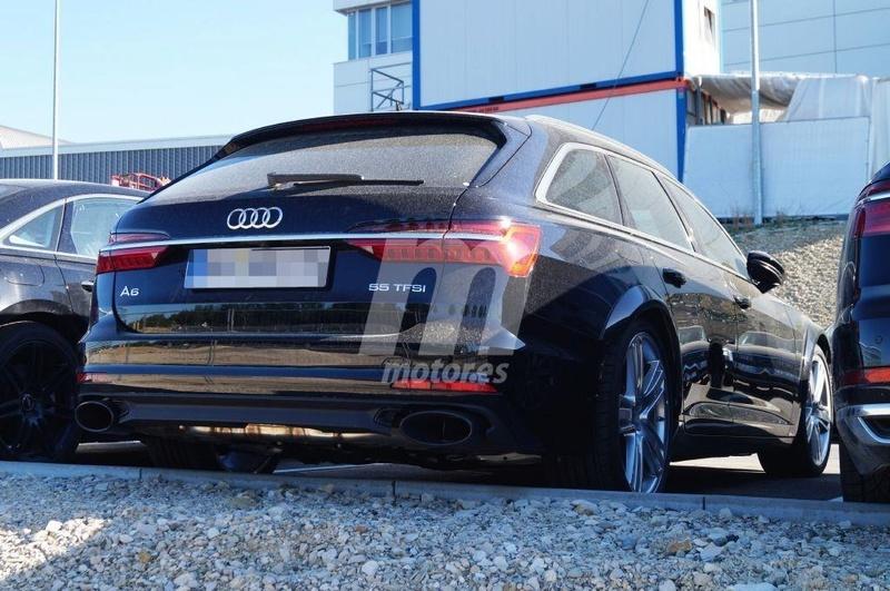 2017 - [Audi] A6 Berline & Avant [C8] - Page 9 0418fd10