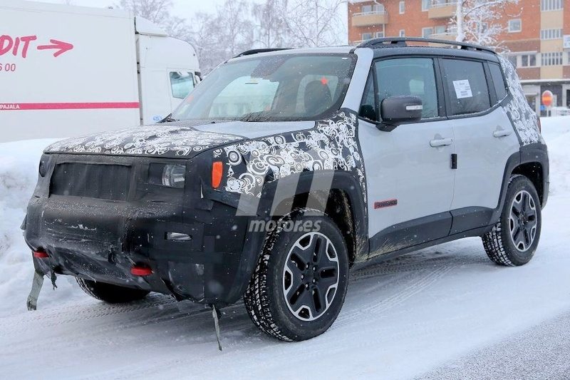2014 - [Jeep] Renegade - Page 12 047a3310