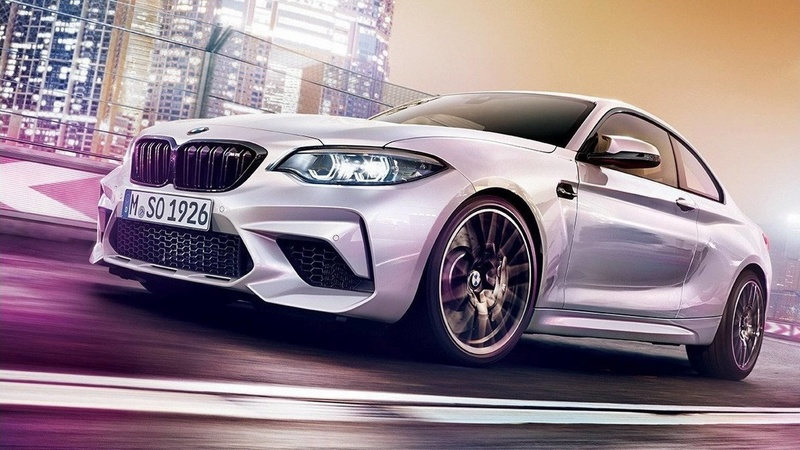 2016 - [BMW] M2 [F87] - Page 10 048be210