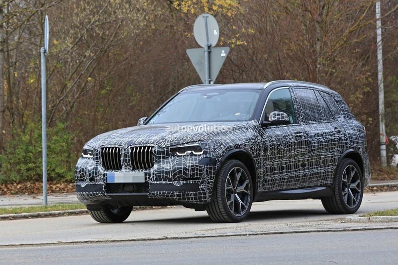 2018 - [BMW] X5 IV [G05] - Page 4 04c81410