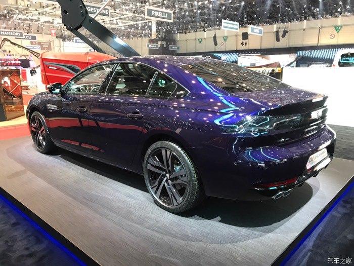 2018- [Peugeot] 508 II [R82/R83] - Page 7 04e05e10