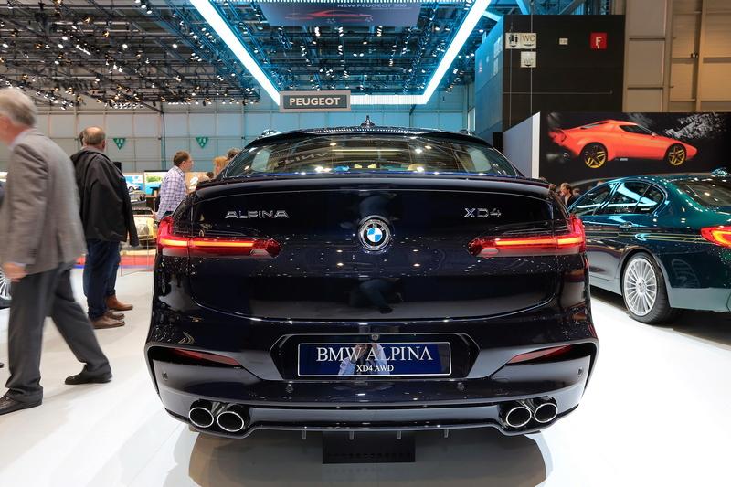 2018 - [BMW] X4 II [G02] - Page 6 050ec510