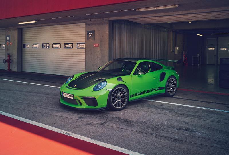 2015 - [Porsche] 911 Restylée [991] - Page 12 05ad9d10