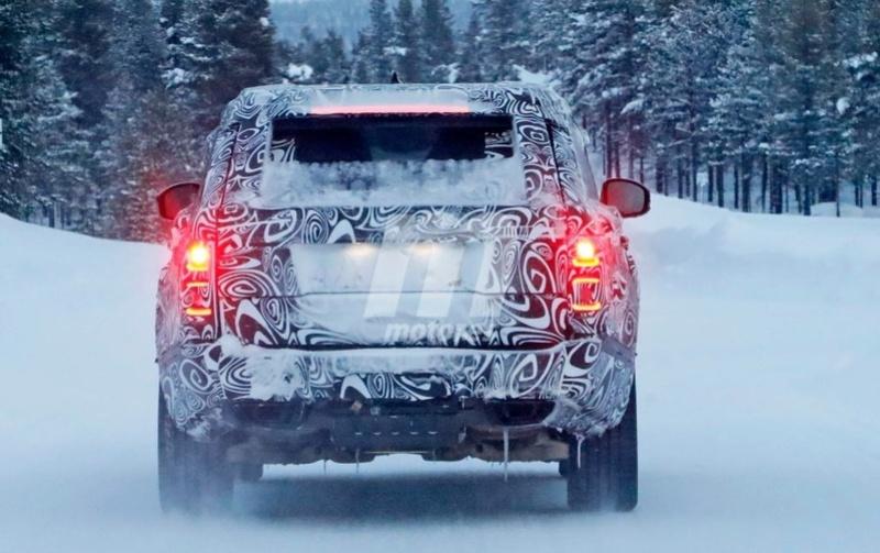 2019 - [Land Rover] Range Rover SV Coupé  05d79210
