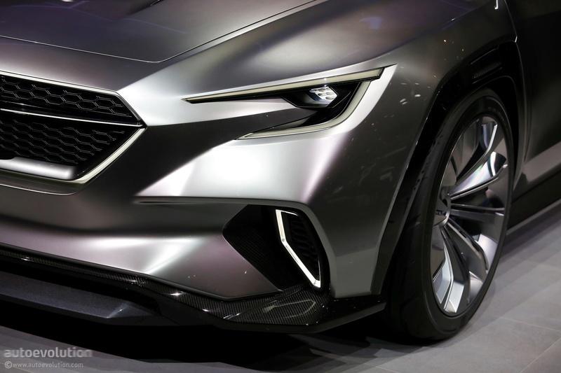 2018 - [Subaru] Viziv Tourer Concept 05ef9810