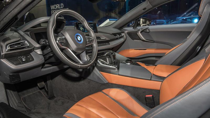 2013 - [BMW] i8 [i12] - Page 23 061be210