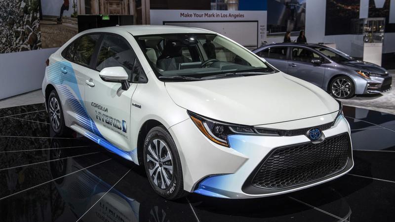 2018 - [Toyota] Corolla Sedan - Page 2 0627a210