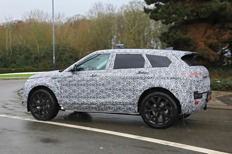 2018 - [Land Rover] Range Rover Evoque II 06776010