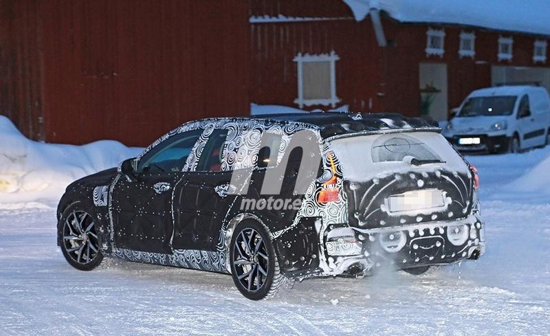 2018 - [Volvo] S60/V60 - Page 3 06d11a10
