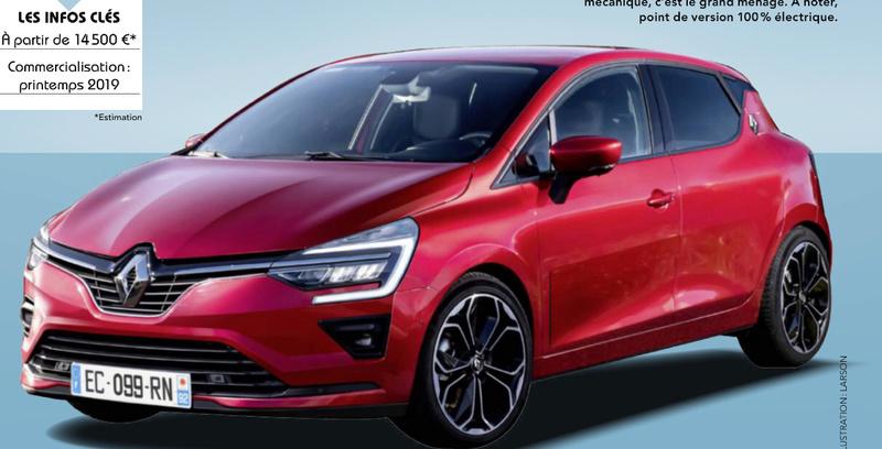 2019 - [Renault] Clio V (BJA) - Page 23 07939c10