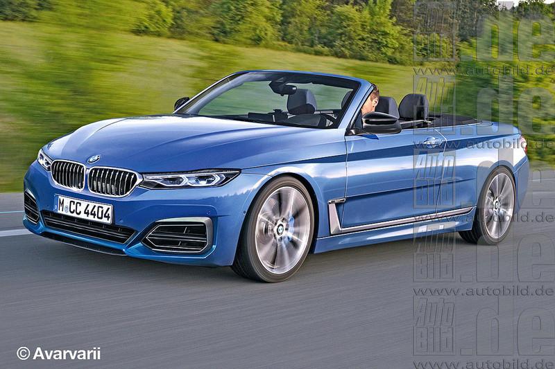 2020 - [BMW] Série 4 Coupé/Cabriolet G23-G22 07b1c910