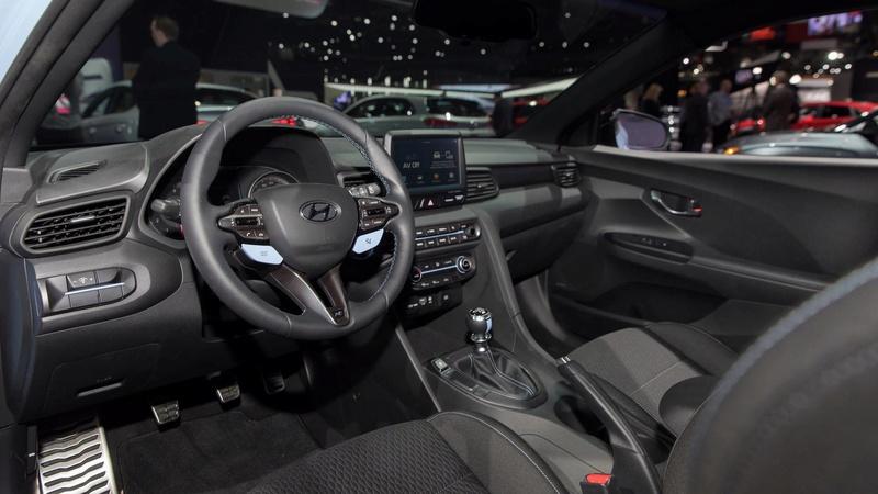 2018 - [Hyundai] Veloster II - Page 4 07ddd210