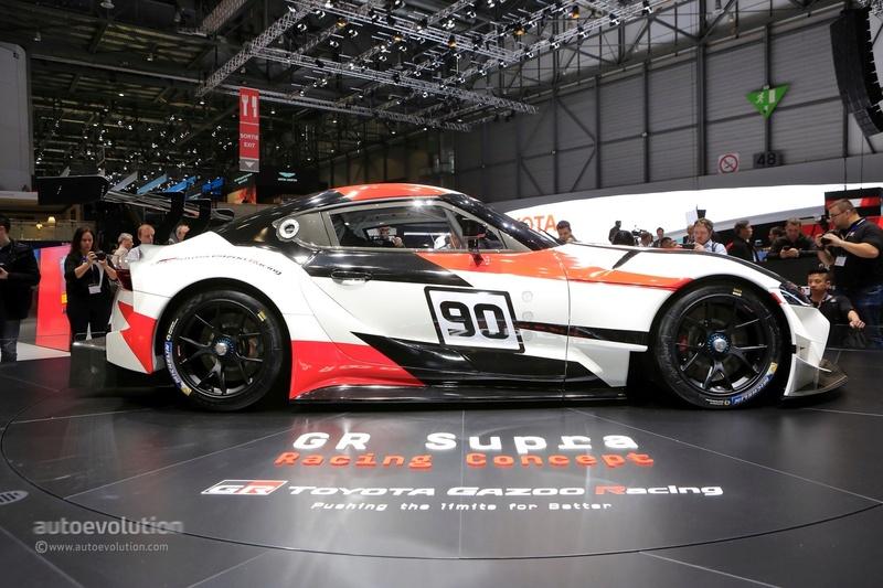 2018 - [Toyota] Racing concept 07fe4510