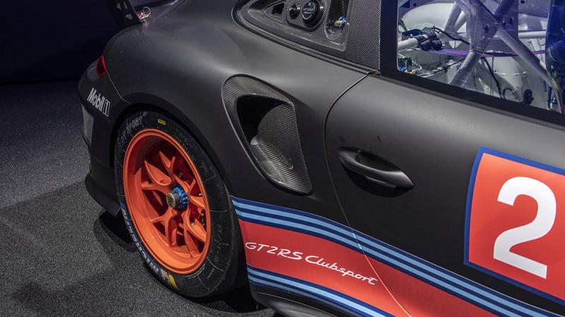 2015 - [Porsche] 911 Restylée [991] - Page 13 084e1810