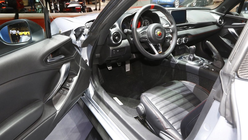 2016 - [Abarth] 124 Spider - Page 3 088fbf10