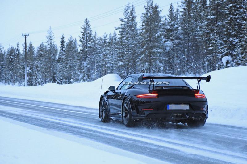 2015 - [Porsche] 911 Restylée [991] - Page 12 0941f610