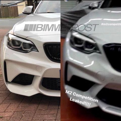 2016 - [BMW] M2 [F87] - Page 10 096ff410