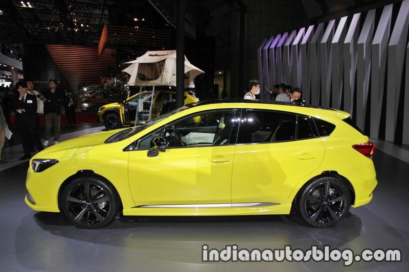 2016 - [Subaru] Impreza - Page 2 09787d10