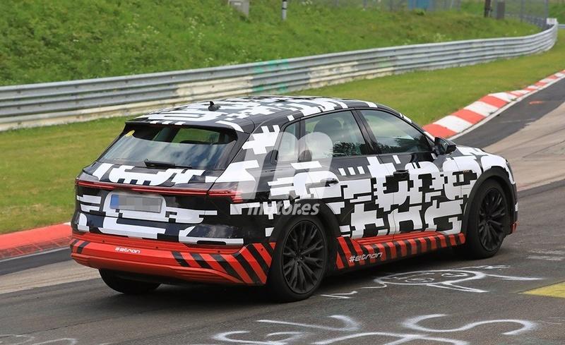 2018 [Audi] E-Tron Quattro - Page 3 0997bb10