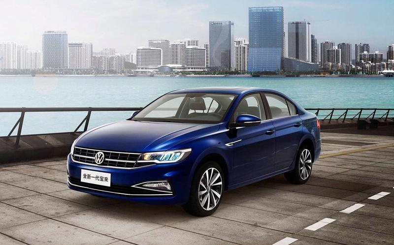 [Volkswagen] Bora (Chine) - Page 2 0a884910