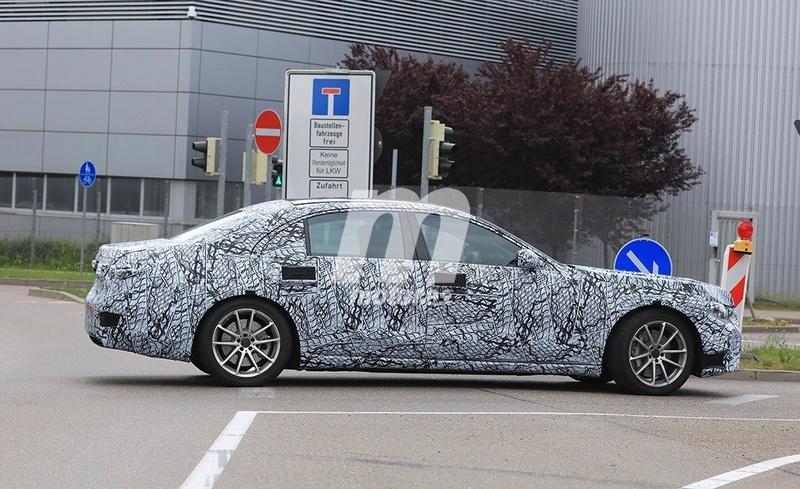 2020 - [Mercedes-Benz] Classe S 0a945410