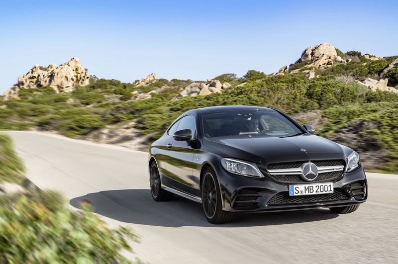 2018 - [Mercedes] Classe C Restylée [W205/S205] - Page 4 0aab7810