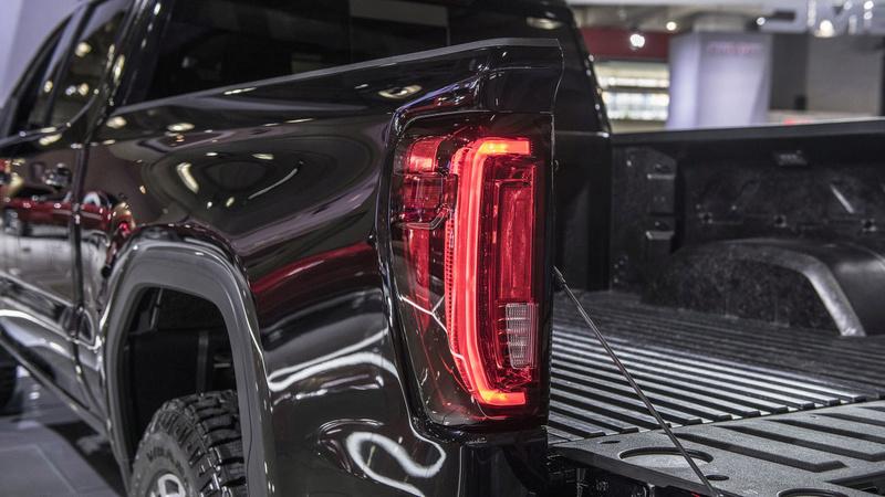 2018 - [Chevrolet / GMC] Silverado / Sierra - Page 2 0ac3e510