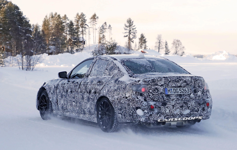 2019 - [BMW] M3/M4 0ad68310