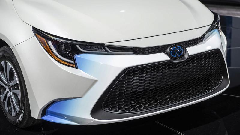 2018 - [Toyota] Corolla Sedan - Page 2 0b6fa710