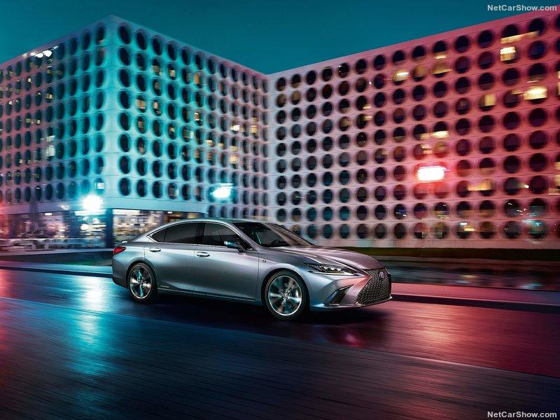 2015 - [Lexus] ES - Page 2 0b933a10