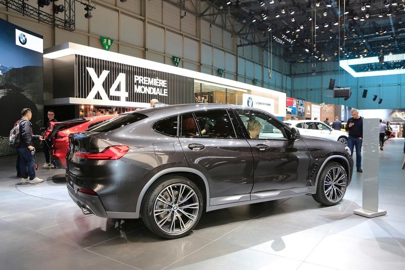 2018 - [BMW] X4 II [G02] - Page 6 0b956510