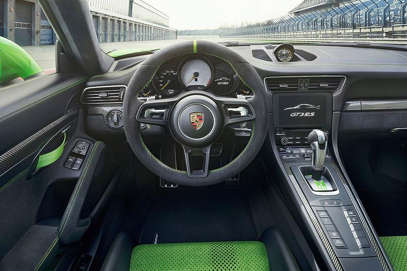 2015 - [Porsche] 911 Restylée [991] - Page 12 0c023610