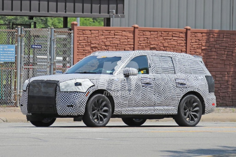 2019 - [Lincoln] Aviator 0c278010