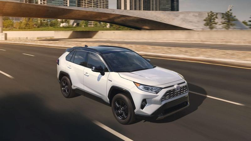 2019 - [Toyota] RAV 4 V - Page 2 0c487810