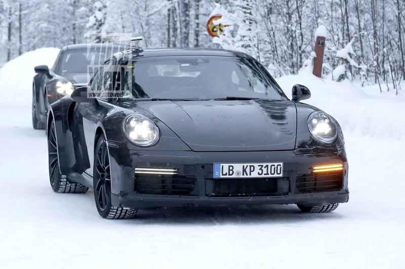 2018 - [Porsche] 911 - Page 5 0c5da510