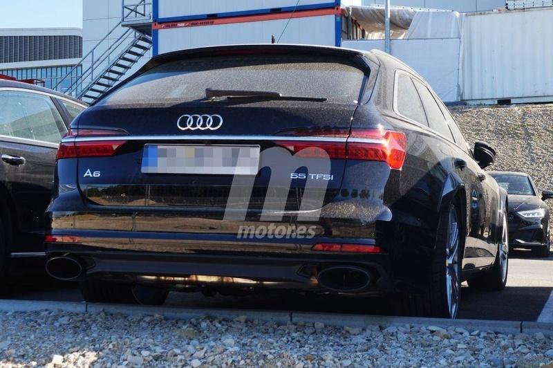 2017 - [Audi] A6 Berline & Avant [C8] - Page 9 0c6a0110