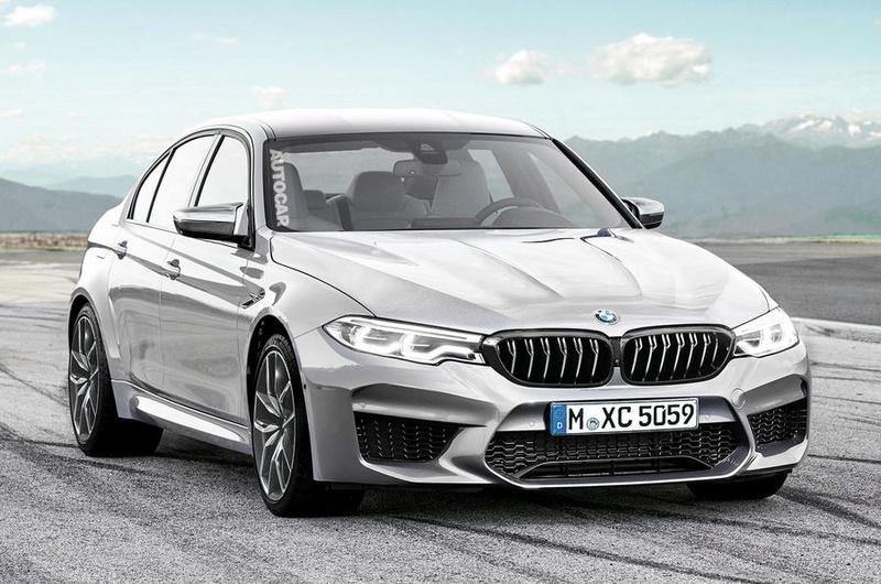 2019 - [BMW] M3/M4 0cca9710