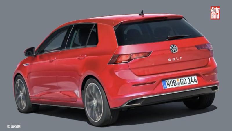 2020 - [Volkswagen] Golf VIII - Page 9 0cf71210
